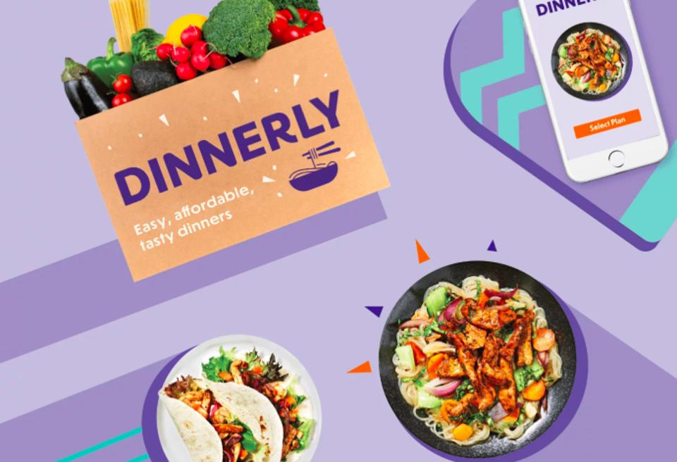 Dinnerly Coupon Code